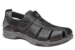 Brazylijskie Sandały PEGADA 132201 Czarne
