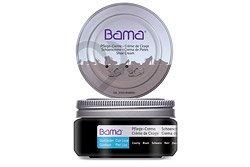 Krem do obuwia BAMA Premium w słoiczku 009 Czarny
