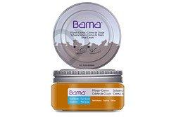 Krem do obuwia BAMA Premium w słoiczku 045 Koniakowy