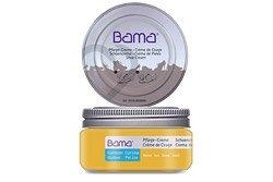 Krem do obuwia BAMA Premium w słoiczku 057 Słoneczny