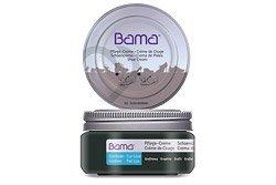 Krem do obuwia BAMA Premium w słoiczku 097 Grafitowy