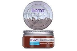 Krem do obuwia BAMA Premium w słoiczku 155 Czerwono-Brązowy