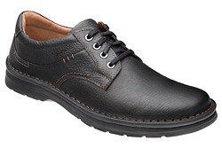 Półbuty sznurowane buty KRISBUT 4560-1-9 Czarne