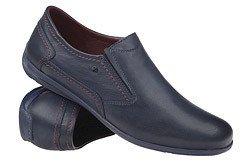 Półbuty wsuwane buty KRISBUT 4706-3-1