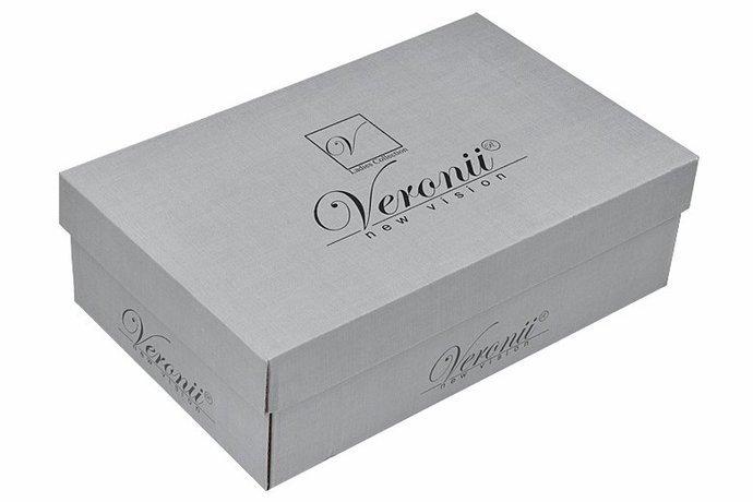 Botki VERONII 3578 Brązowe ocieplane Kornecki