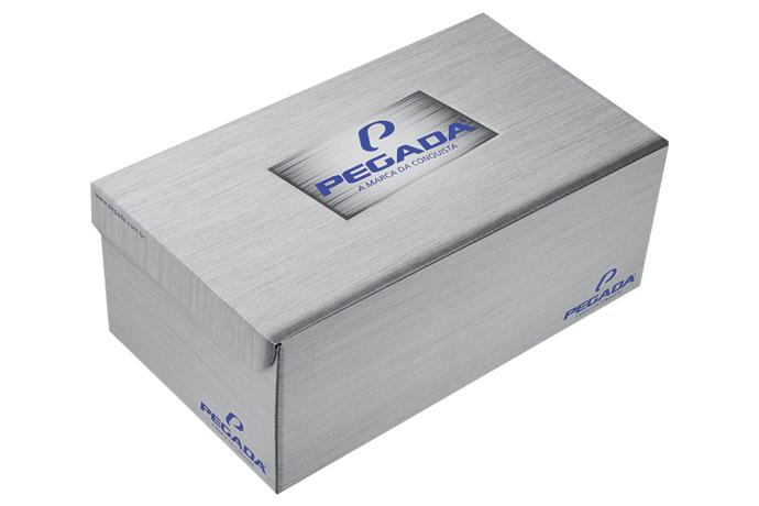 Brazylijskie Klapki PEGADA 31606