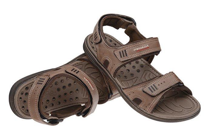 Brazylijskie Sandały PEGADA 31213 Beżowe