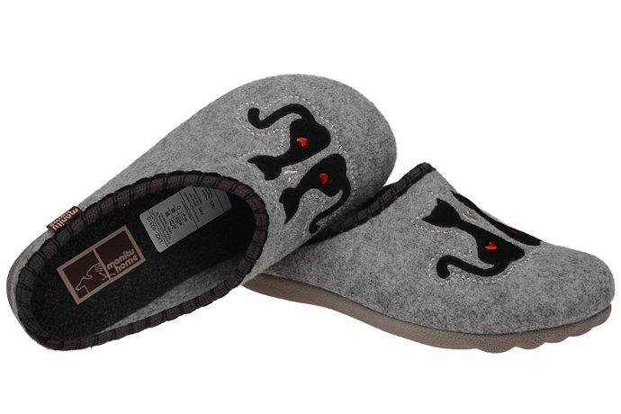 Pantofle domowe MANITU 320262