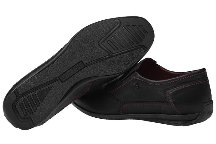 Półbuty wsuwane buty KRISBUT 4706-1-1