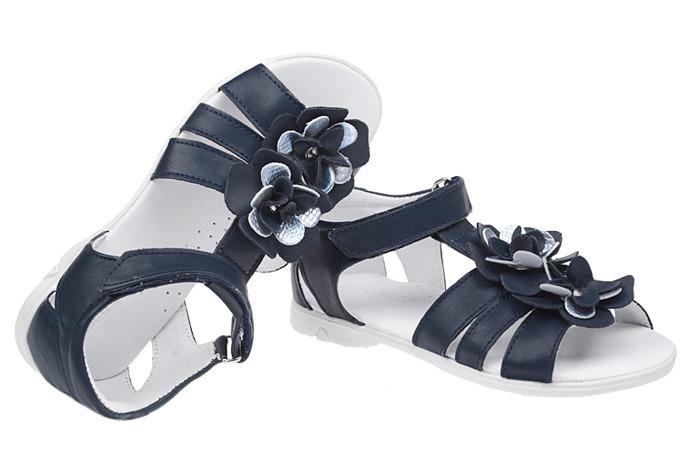 Sandałki dla dziewczynki KORNECKI 4124