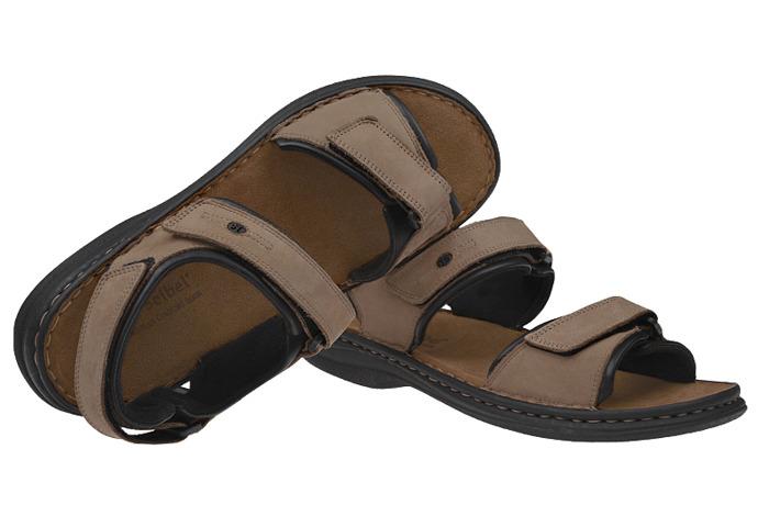 Sandały JOSEF SEIBEL 10104 Rafe Stone Beżowe