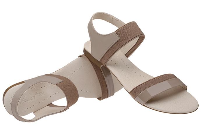 Sandały damskie VERONII 3996