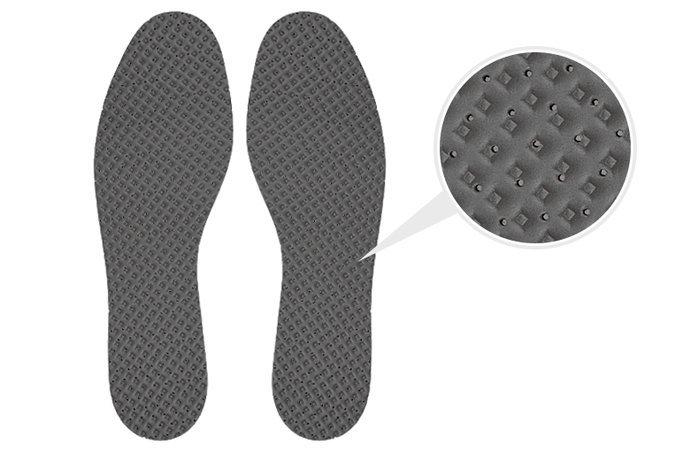 Wkładki do obuwia Lateksowe BAMA Comfort SOFT STEP